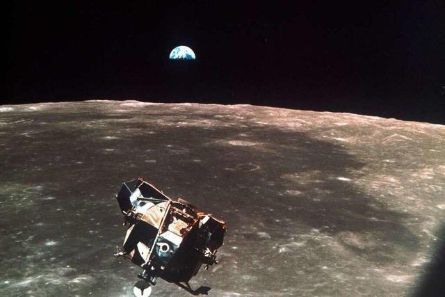 Mit Google auf den Mond