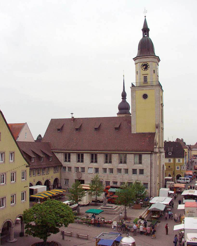 Wetter Heute Crailsheim