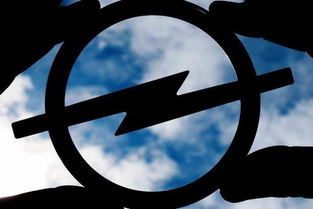 Geht Opel doch in die Insolvenz?