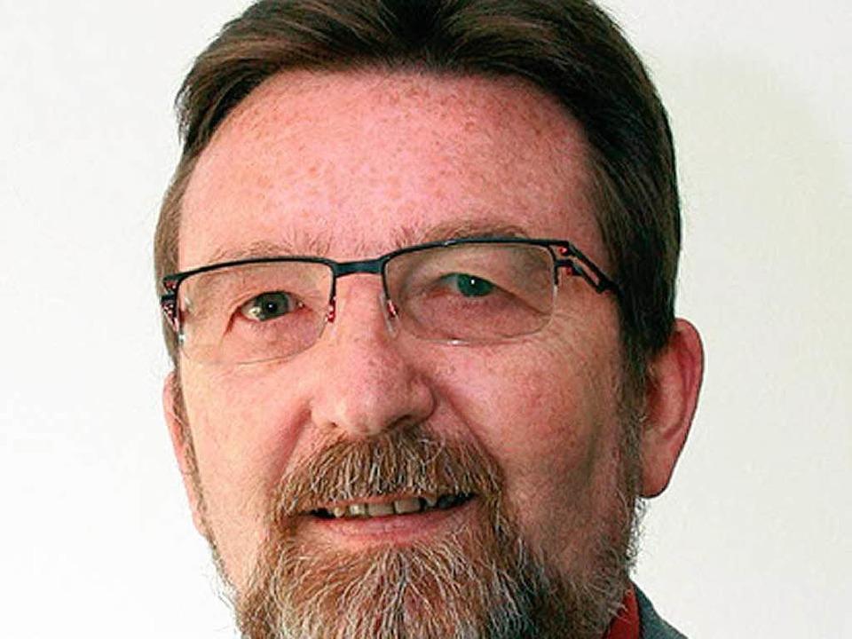 Roland Hirsch wurde als Fraktionsvorsitzender der SPD bestätigt.  | Foto: SPD