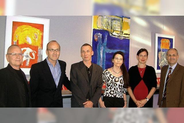 Moderne Kunst als Marketing-Faktor