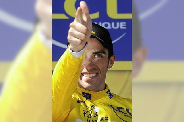 Der Tour de France droht neues Beben