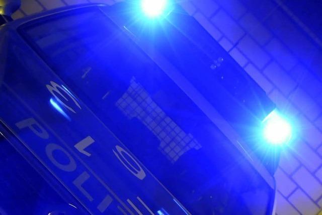 Polizei fasst Kinderschänder von Grafenhausen
