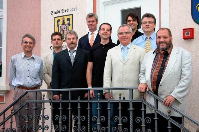 Kiefer in Oberrimsingen erneut als Ortsvorsteher nominiert