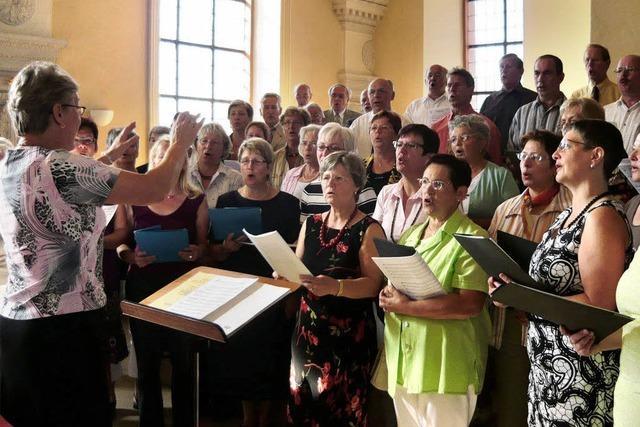 Kirchengemeinde feiert ihren Patron
