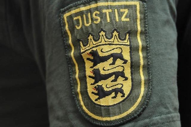Polizistenprozess: Gericht verhängt Bewährungsstrafe