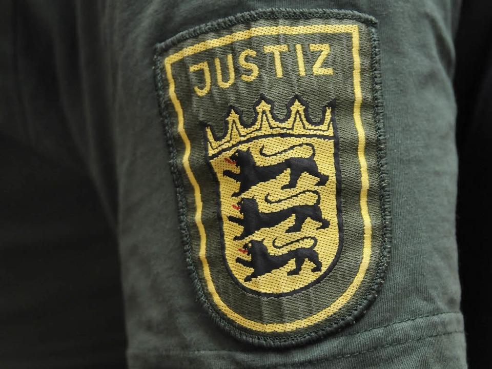 Die Glaubwürdigkeit des Nebenklägers e...teil im sogenannten Polizistenprozess.  | Foto: Ingo Schneider