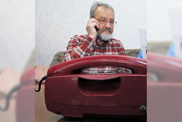 Tagelang kein Telefon