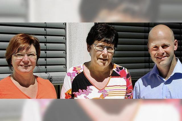 Buchen bleibt Chefin der SPD-Fraktion