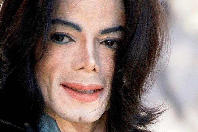 CNN: Arzt gab Jackson tödliches Medikament