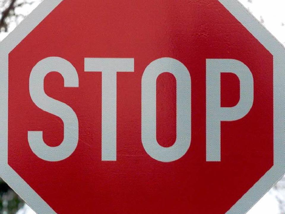 Auch bei den Betriebsführungen gibt es Regeln, damit keine Unfälle passieren.  | Foto: Soeren Stache