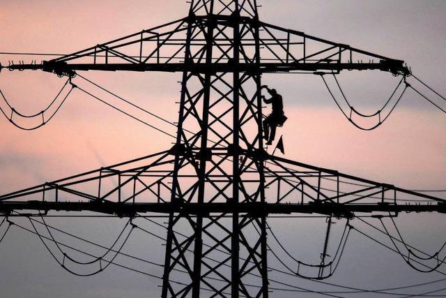 Mehrere Stromausfälle rund um Denzlingen