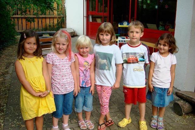 Der Kindergartengebühren steigen