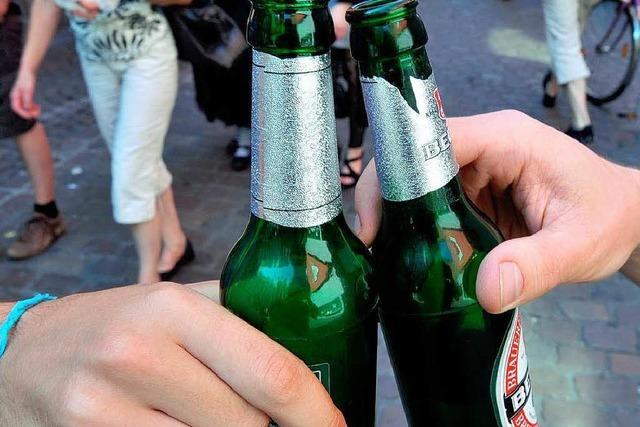 Kommentar: Das Nein zum Alkoholverbot ist ein kluges Urteil