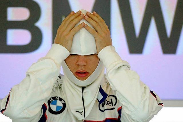 Video: BMW steigt aus der Formel 1 aus