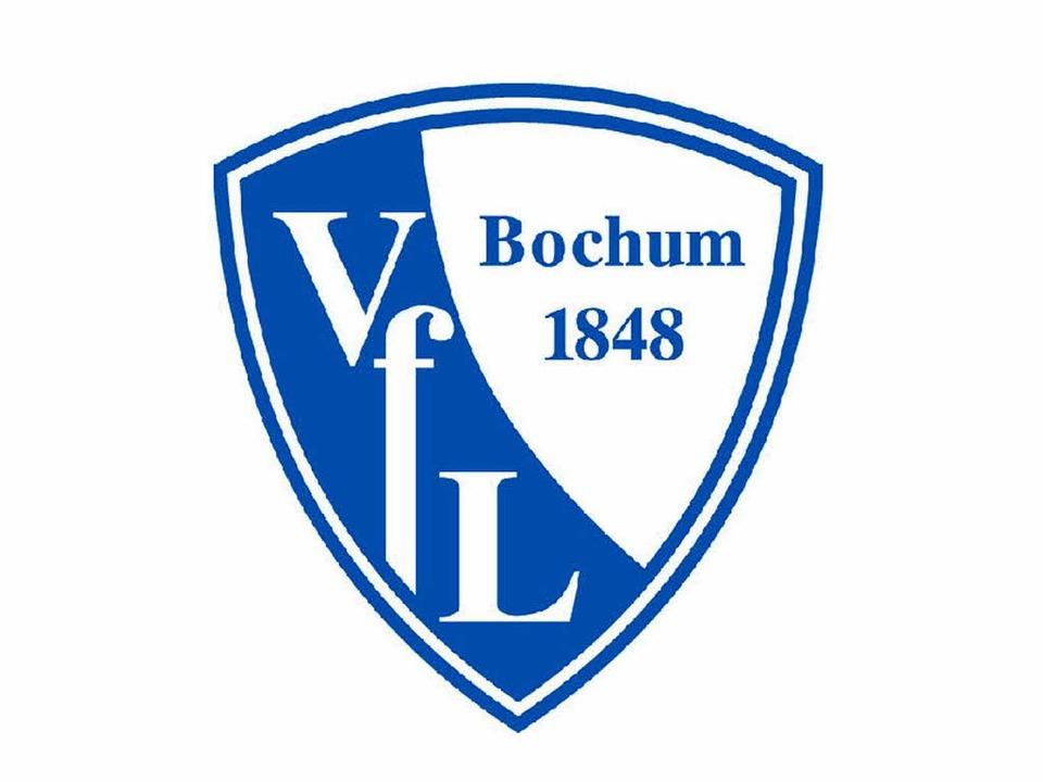 Vereinswappen VfL Bochum  | Foto: bz
