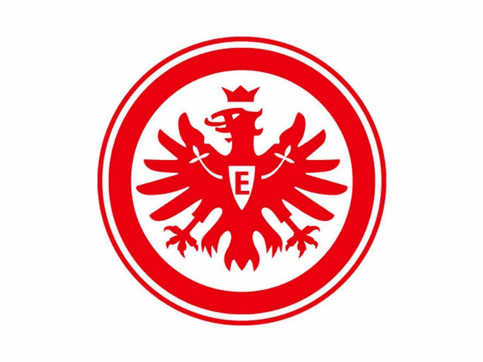 Vereinswappen Eintracht Frankfurt  | Foto: bz