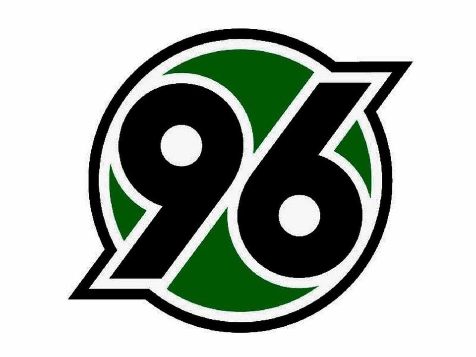 Vereinswappen Hannover 96  | Foto: bz