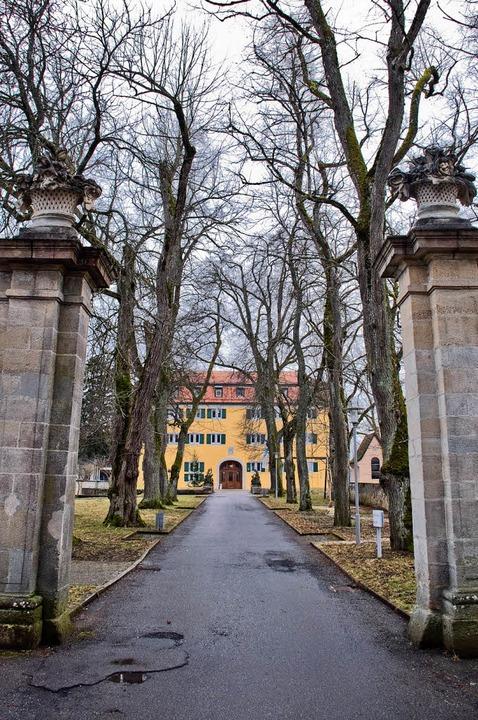 Tötungsanstalt Grafeneck   | Foto: dpa/Uni-Archiv(3)