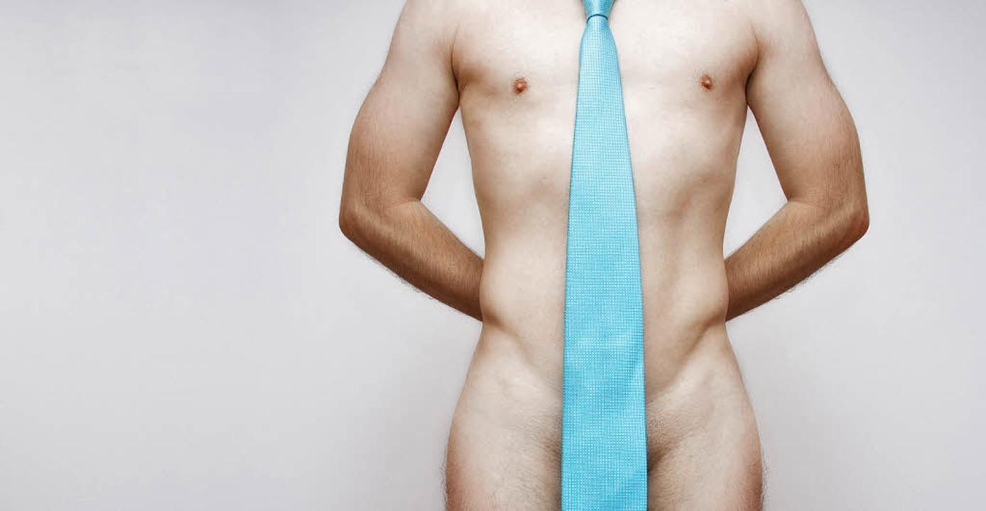 Kleider machen Leute, die Gründung ein...lieren und konkurrenzfähig zu halten.     Foto: photocase