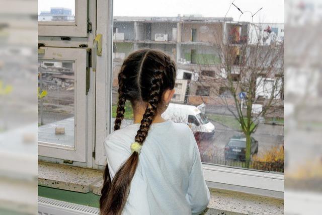 Kinder trifft Armut am härtesten