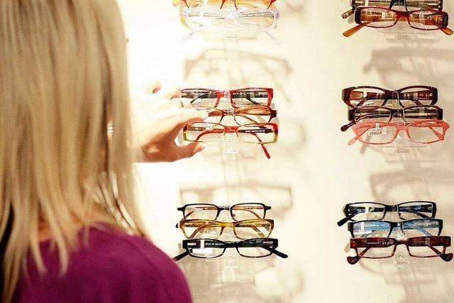 Hoya schließt Brillengläserwerk in Müllheim