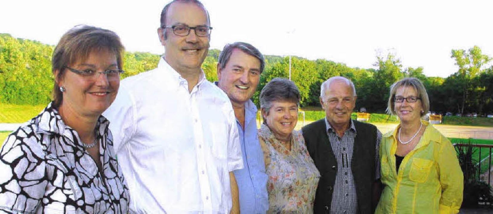 Der neue Vorstand des Touristik-, Hote...de Vorsitzende  Michael Wollenweber.      Foto: Privat