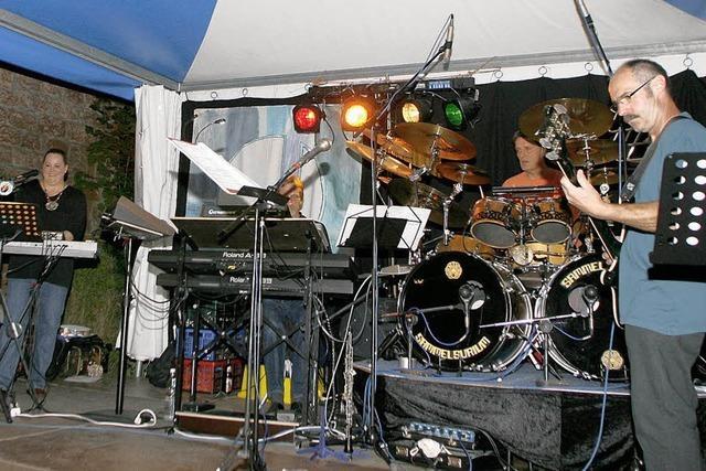 Rockmusik jenseits des Blues-'n'-Boogie-Schemas