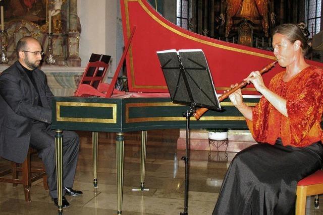 Hommage an Händel
