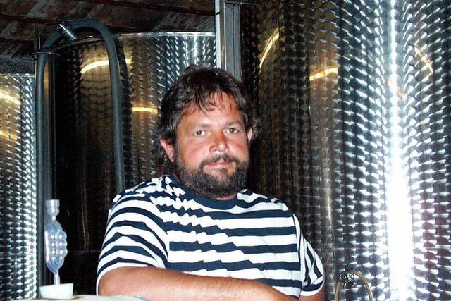 Weingut Pix feierte 25-jähriges Bestehen