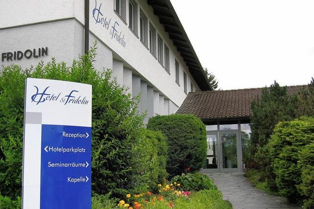 Hotel der Integration