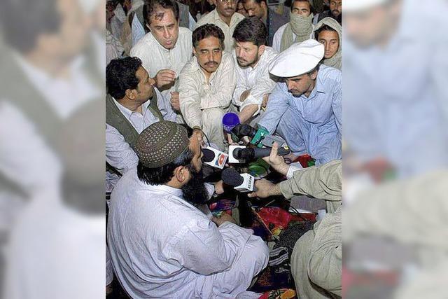 Der Tod kam per Drohne