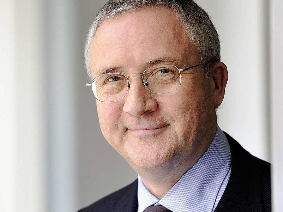 Manfred Güllner Gründer und Chef Forsa  | Foto: Forsa