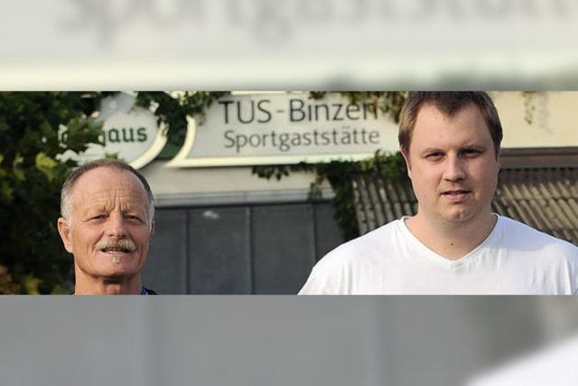 TuS Binzen: Trainerfrage ist noch offen