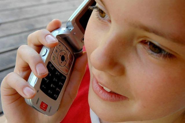 Wie viel Handy darf es sein?