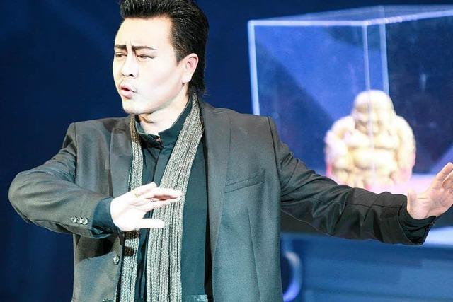 Lehár-Festival: Wo Operette Chefsache ist