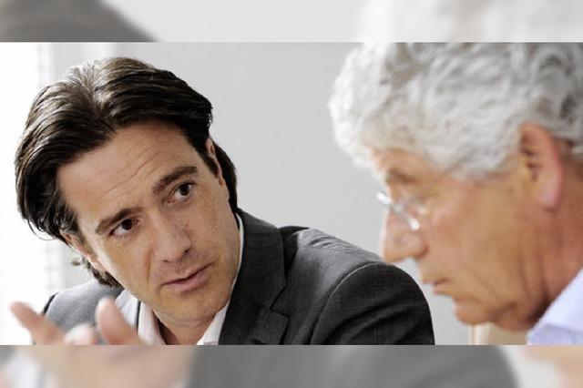 Interview mit der neuen und der alten dpa-Führungsspitze