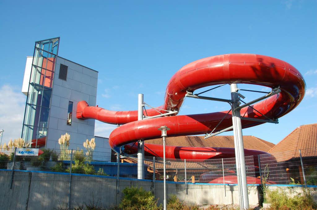 Laguna wird für 13 Millionen saniert - Weil am Rhein ...  Laguna wird fü...