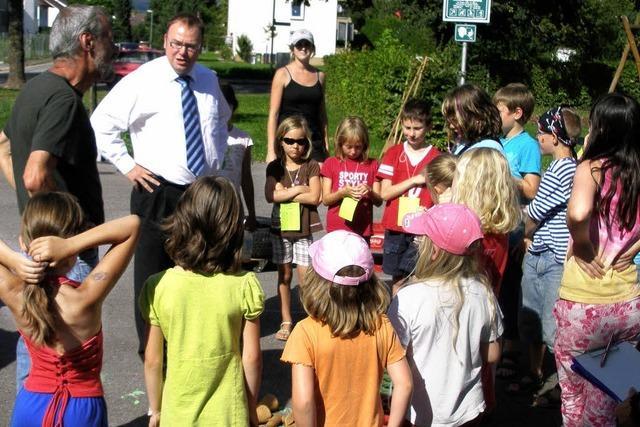 Hagenacker betont Wert der Jugend