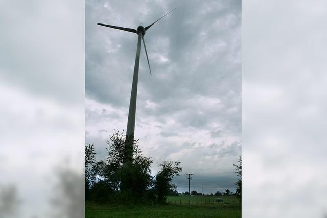 Woher weht denn nun der Wind?