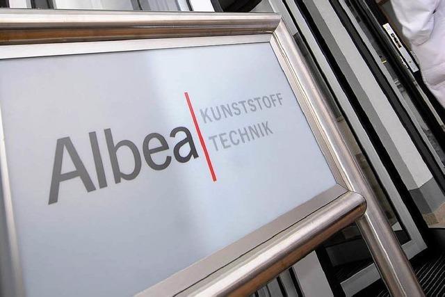 Pollaert und Herrenknecht wollen Albea übernehmen