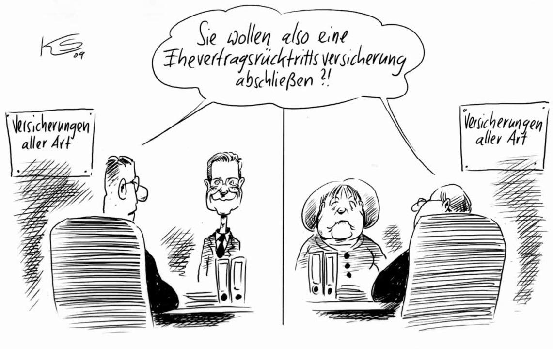 Die Hochzeitsvorbereitungen Sind In Vollem Gange Karikaturen