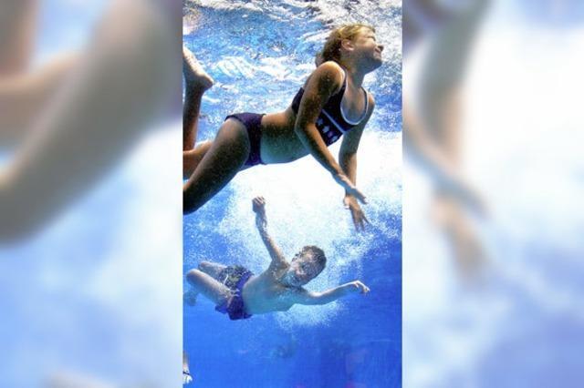 DLRG will Runden Tisch zum Thema Schwimmen