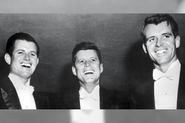 Nachruf auf Ted Kennedy: Tod eines Löwen