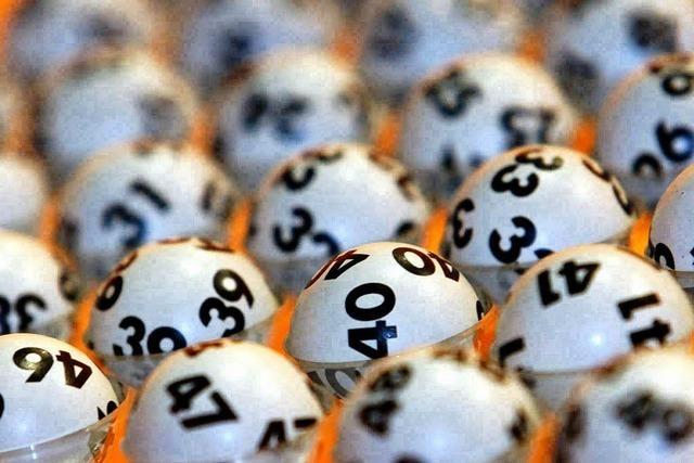 Die Lottozahlen vom Mittwochabend