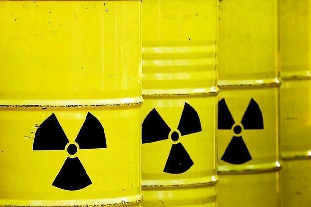 Baden-Württemberg will den Atommüll nicht