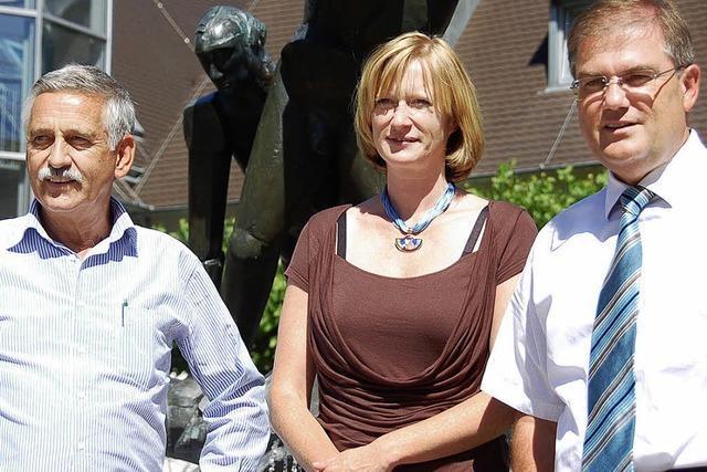 Vom Rest-Rhein soll in Neuenburg nicht die Rede sein