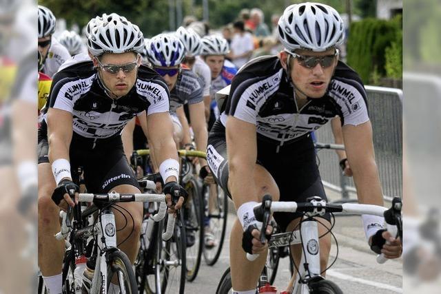 Trainieren mit Racing Students