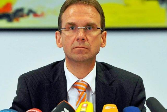 CDU stellt sich schützend vor Althaus – noch