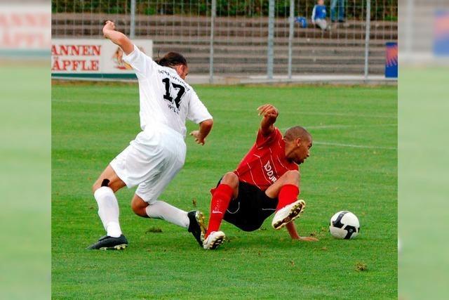 SC Freiburg II bleibt ungeschlagen